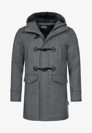 LIAM - Winter coat - grey
