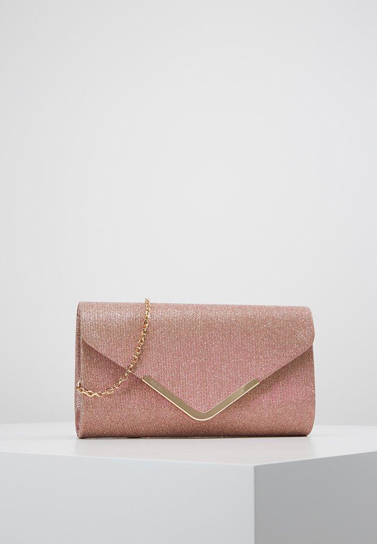 Mascara - Pochette - rose