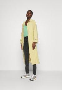 Mavi - SERENA - Jeans Skinny Fit - smoke glam - 1