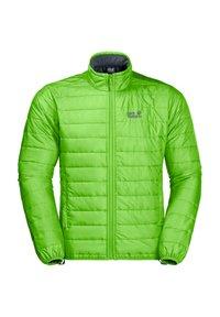 Jack Wolfskin - 3-IN-1 - Winter jacket - storm grey - 1