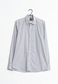 OLYMP Level Five - Chemise - grey - 0