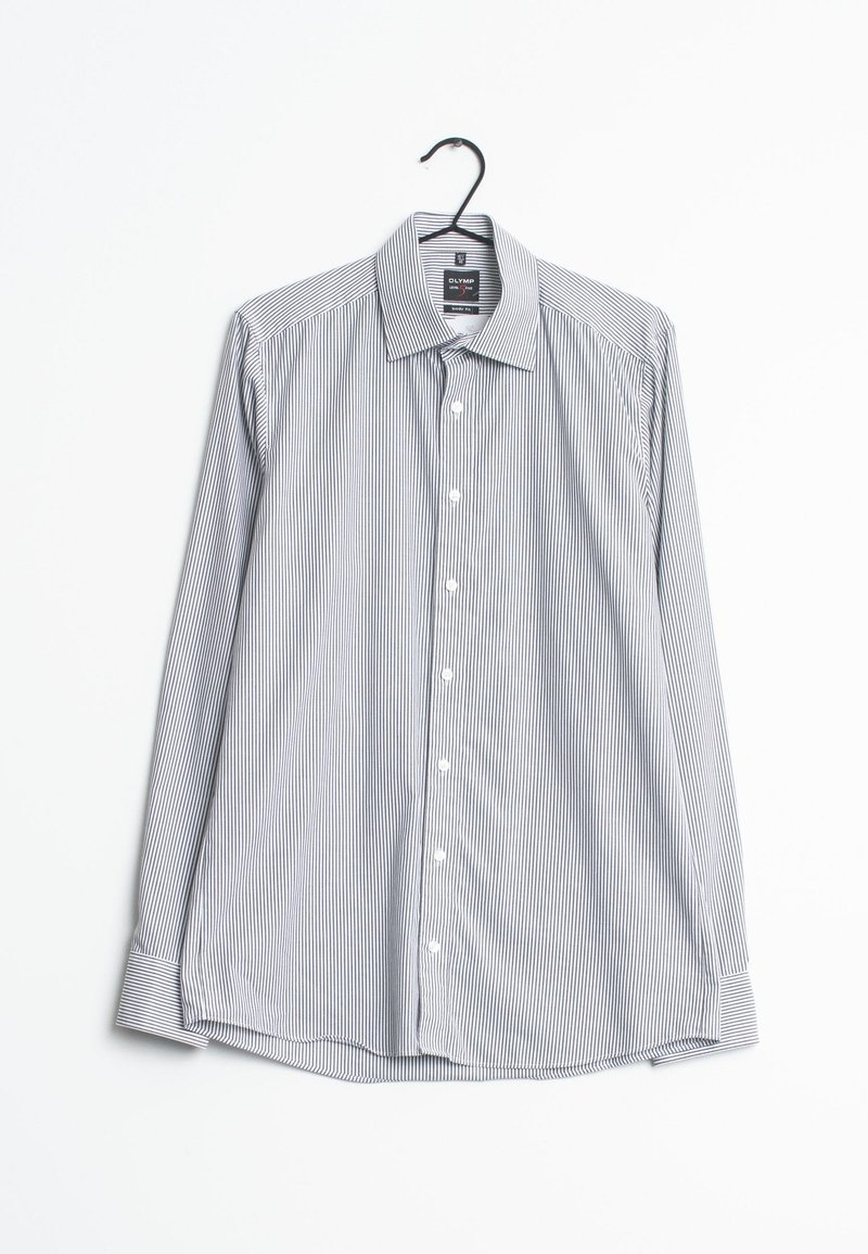 OLYMP Level Five - Chemise - grey