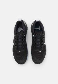 Nike Performance - WILDHORSE 7 - Trail hardloopschoenen - black/pure platinum/anthracite - 3