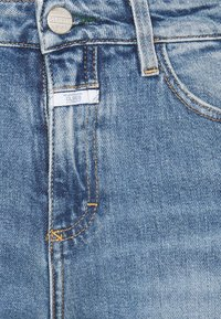 CLOSED - BAKER HIGH - Jeans Skinny Fit - blue - 2
