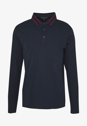 Poloshirt - dark midnight