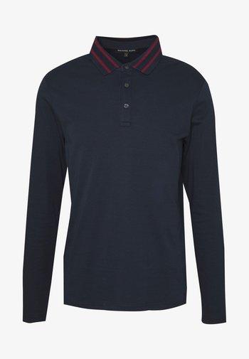 Polo shirt - dark midnight