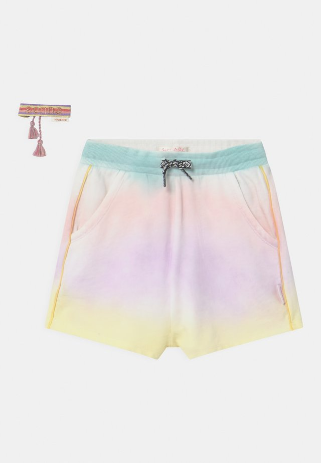 ROMY - Shorts - pale yellow