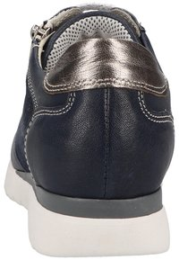 Marc - Sneakersy niskie - navy - 2