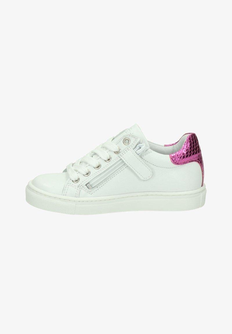 Giga - Sneakers laag - wit