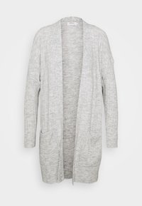 ONLY - ONLCORINNE  - Cardigan - light grey melange - 4