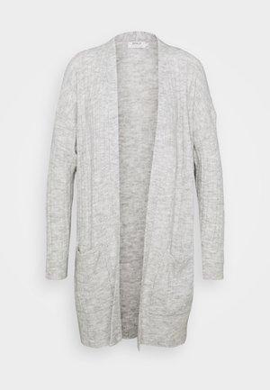 ONLCORINNE  - Cardigan - light grey melange