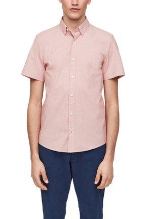 Shirt - orange
