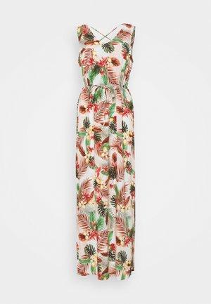VMSIMPLY EASY DRESS - Długa sukienka - selma