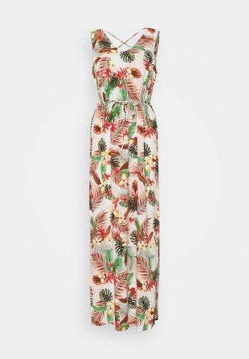 VMSIMPLY EASY DRESS - Maxi šaty - selma