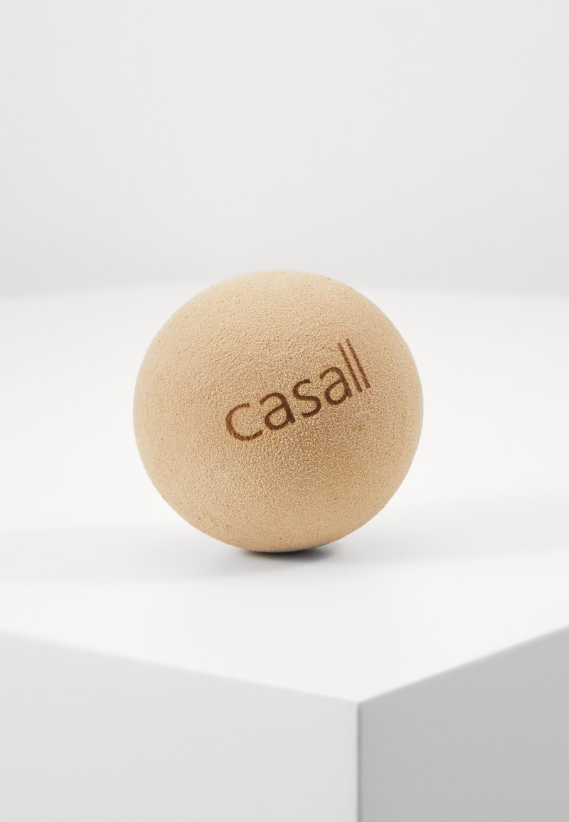 Casall - PRESSURE POINT BALL - Fitness/yoga - beige