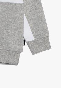 Bonds - COOL - Sweatshirts - new grey marle/white - 3