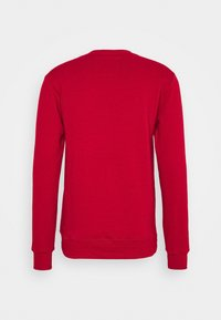 Caterpillar - ICE MAN GRAPHIC  - Sweatshirt - red - 1