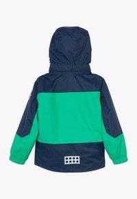 LEGO Wear - LWJOSHUA  3-IN-1 - Outdoor jacket - dark navy - 1