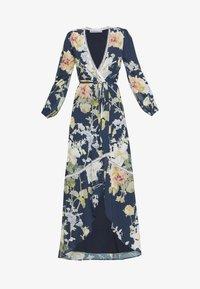 Hope & Ivy Petite - IRIS - Maxi dress - navy - 4