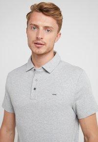 Michael Kors - SLEEK  - Polo shirt - heather grey - 4