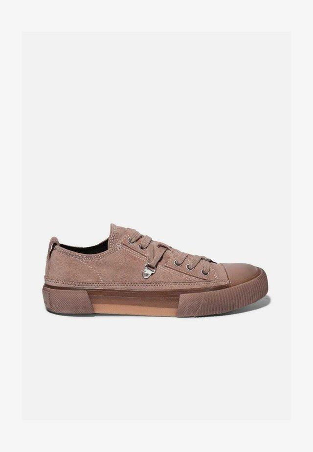 JAZMIN - Sneakers laag - pink