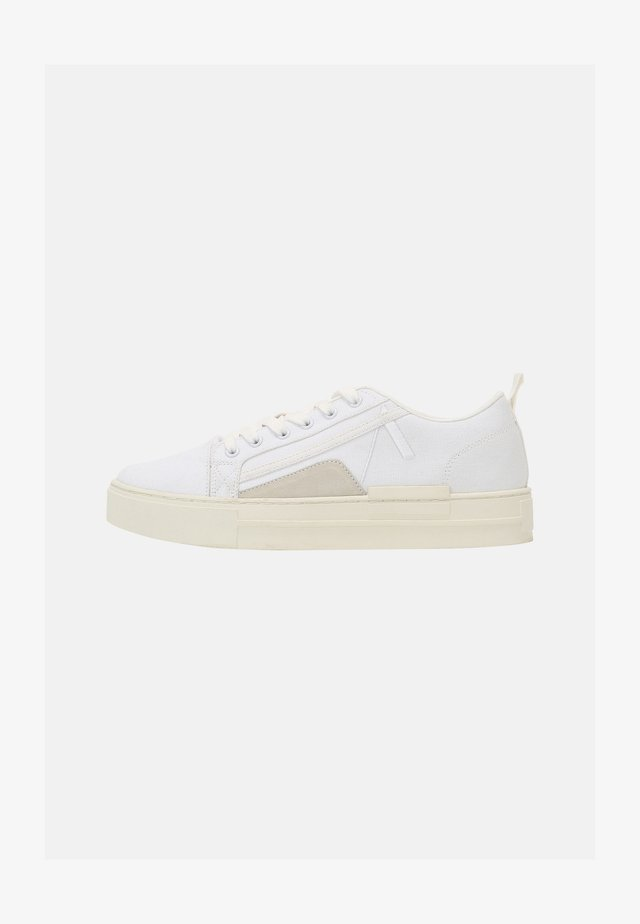 R-H20 UNISEX - Sneakers laag - white marshmallow