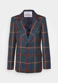 Vivienne Westwood - LOU LOU JACKET - Blazer - brown - 0