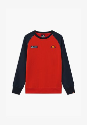 ZAPHA - Sweatshirt - red