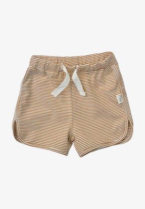 BABY SHORT RUBY - Shorts - lemon curry