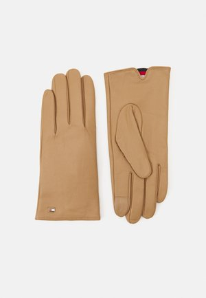 ESSENTIAL GLOVES - Gloves - timeless camel