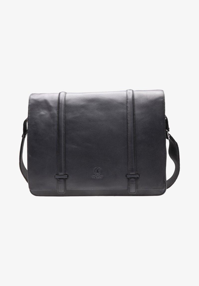 Strellson Premium - Briefcase - black