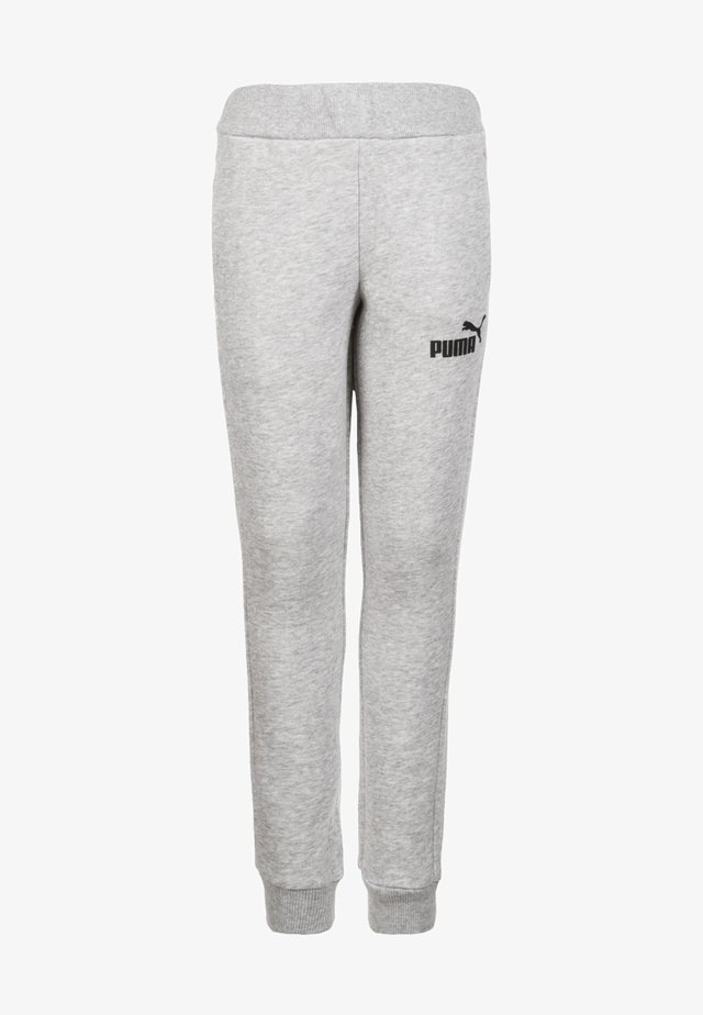 KINDER - Pantalon de survêtement - mottled grey