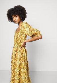 Faithfull the brand - RUMI DRESS - Maxi dress - dawn - 3