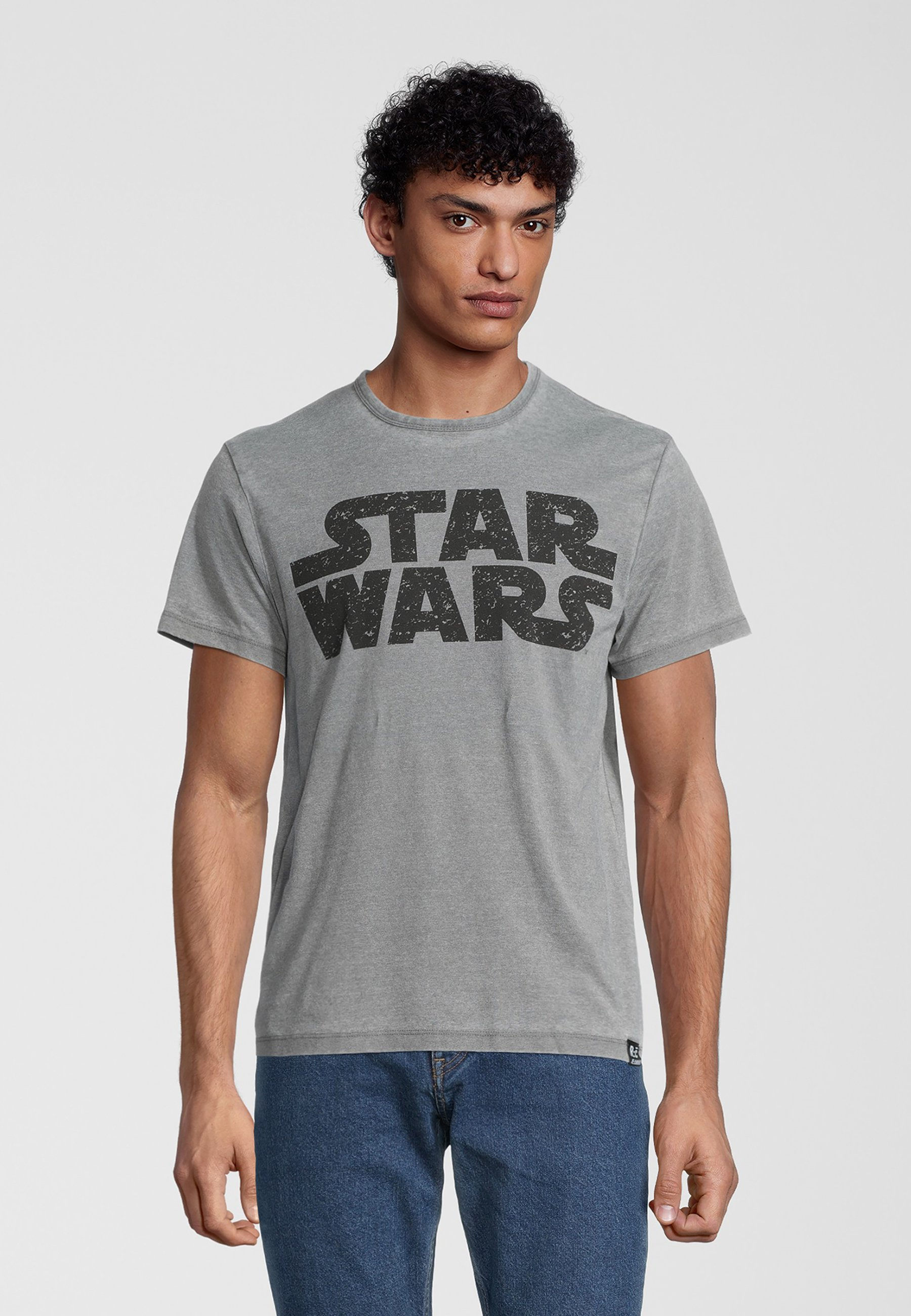 Uomo STAR WARS - T-shirt con stampa