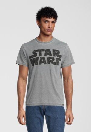 STAR WARS - Print T-shirt - grau
