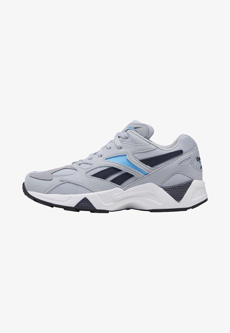 Reebok Classic - AZTREK 96 SHOES - Trainers - gray
