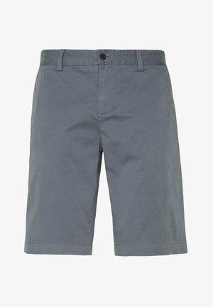 NATHAN SUPER - Shorts - dark grey