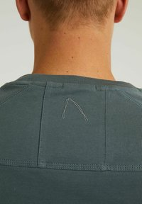 CHASIN' - RYLAN - Long sleeved top - dark blue - 5