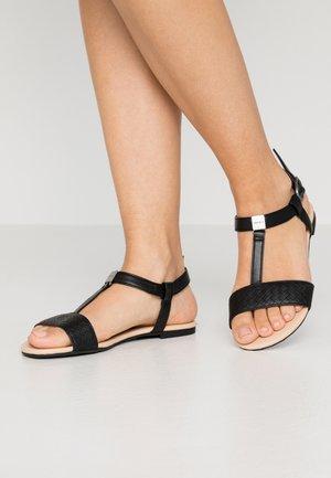 PEPE  - Sandales - black