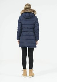 Whistler - Down coat - navy blazer - 8