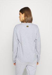 G-Star - GRAPHIC SHIFT - Sweatshirt - grey - 2