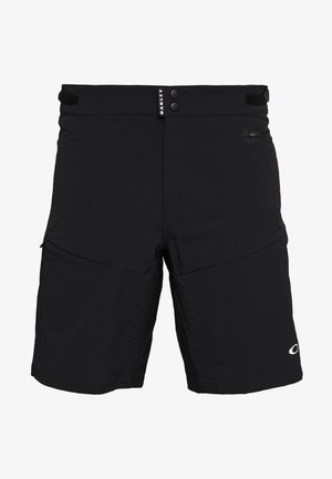 TRAIL SHORT - kurze Sporthose - black