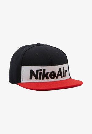 NSW NIKE AIR FLAT BRIM - Cappellino - black