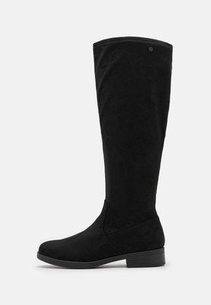 BOOT - Laarzen - black