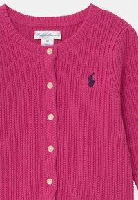 Polo Ralph Lauren - PREPPY - Gilet - college pink - 2