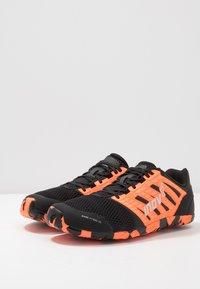 Inov-8 - BARE-XF™ 210 V2 - Sports shoes - black/orange - 2