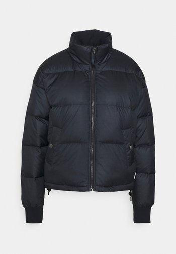 PARALTA PUFFER AVIATOR - Down jacket - aviator navy