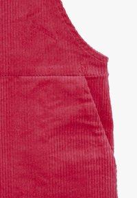 Grunt - HIRA DRESS - Day dress - neon pink - 3