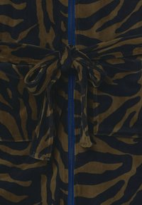 Claesen's - BOYS  - Dressing gown - green - 3