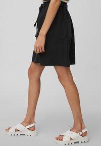Marc O'Polo - A-line skirt - schwarz - 3